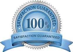 100% Satisfaction Guaranteed when you buy Shredded Memory Foam Pillow with Bamboo Cover