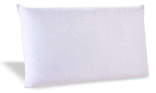 Classic Brands Conforma Memory Foam Pillow, perfect Side Sleeper Neck Support Pillow