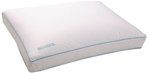 Sleep Better Memory Foam Side Sleeper Pillow Review with consumer reports