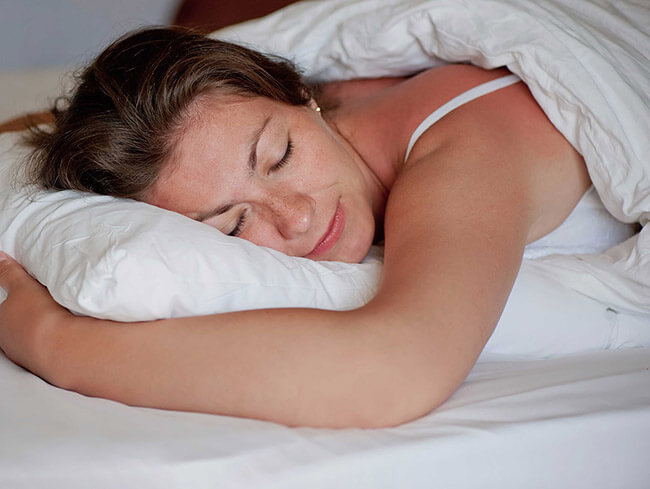 Best Pillows For Stomach Sleepers Reviews Amp Buying Guide