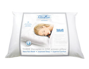 Chiroflow Premium Water Pillow Review