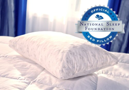 mypillow premium series bed pillow neck support