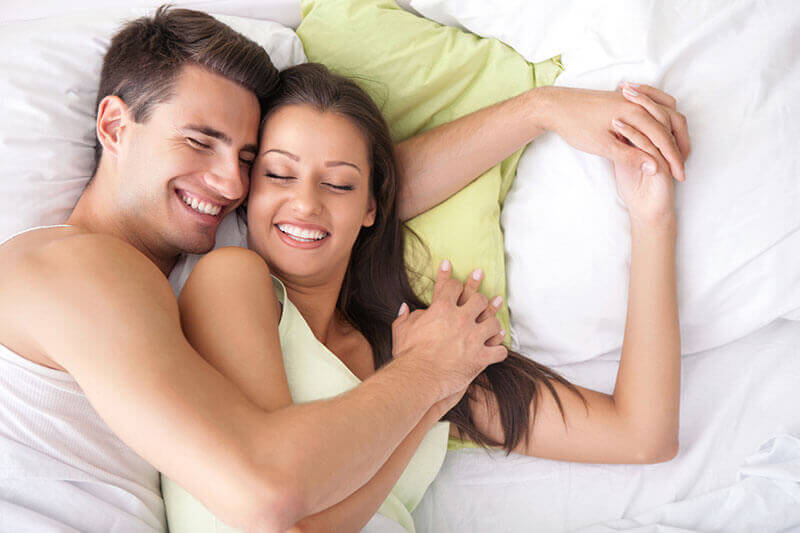 What is the best mattress for couples ?