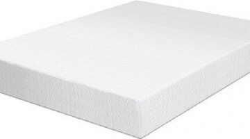 Best Price Mattress 10-Inch Memory Foam Mattress