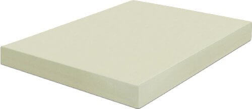 Best Price Mattress 6-Inch Memory Foam Mattress