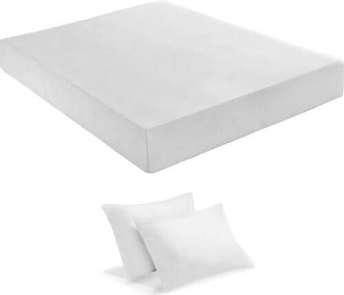 Sleep Innovations Shea 10-inch Memory Foam Mattress